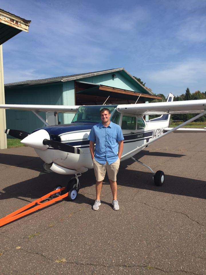 Instrument flight Instructor Course