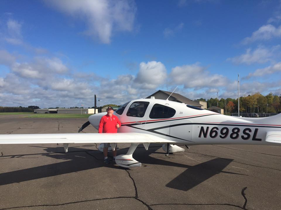 Cirrus Transition Training