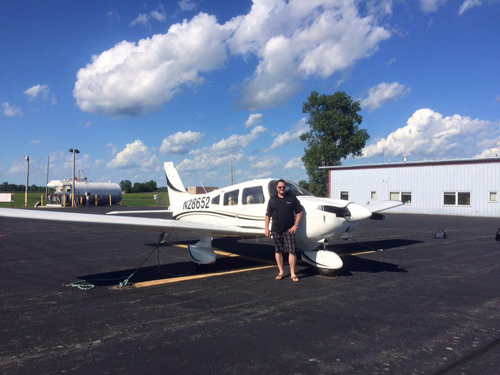 10 Day Instrument Rating Course