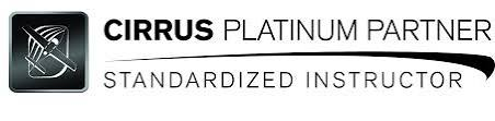 Cirrus Platinum Standardized Instructor